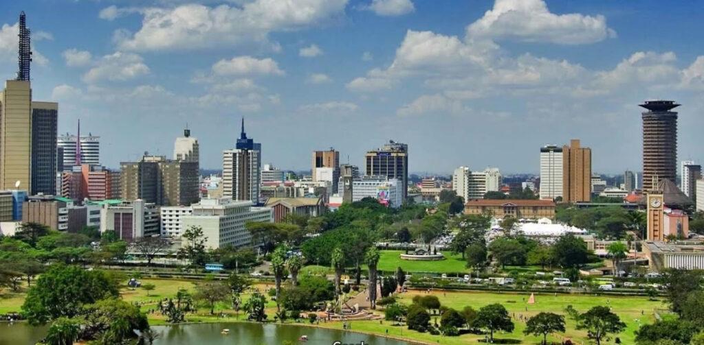 Nairobi Safari excursions